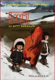 kymm le petit mammouth